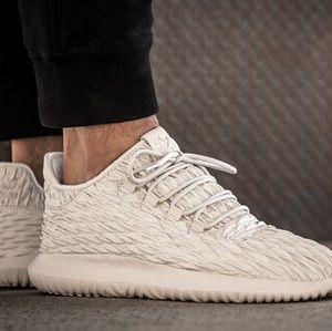 Adidas tubular shadow cream